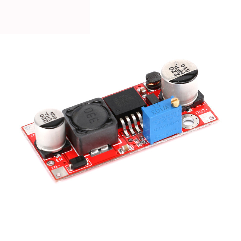 DC-DC Step Up Down Module XL6009 Adjustable Module QS-0524CBDE-15W