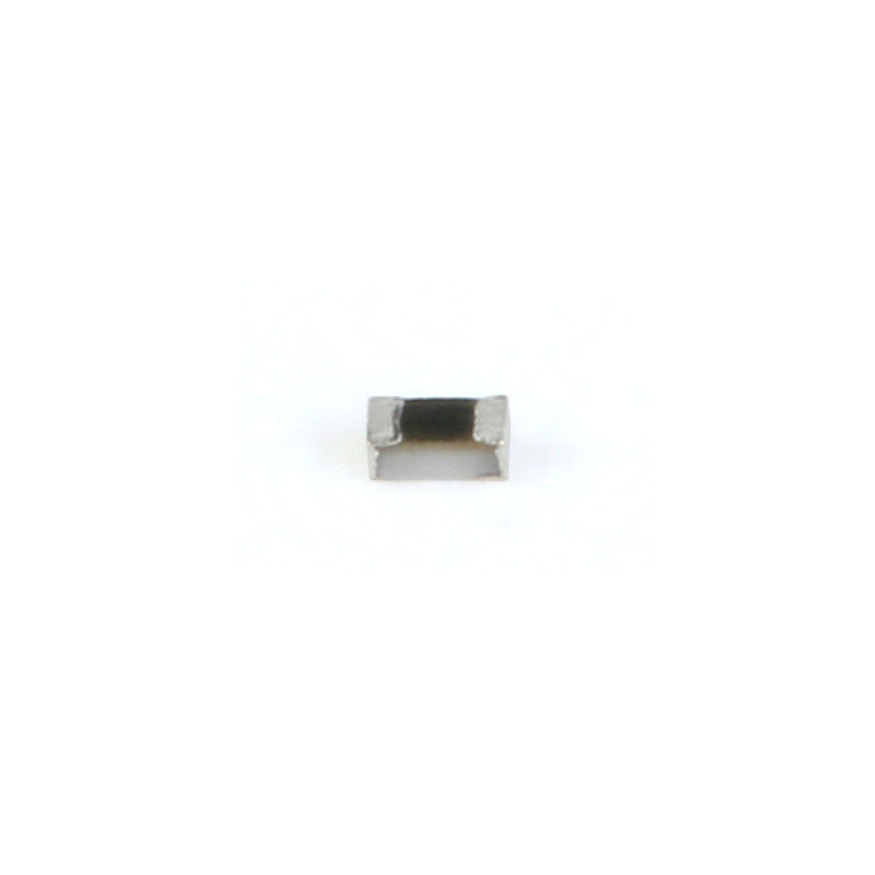 0201 SMD Thick Film Chip Resistor 1/20W ±5%