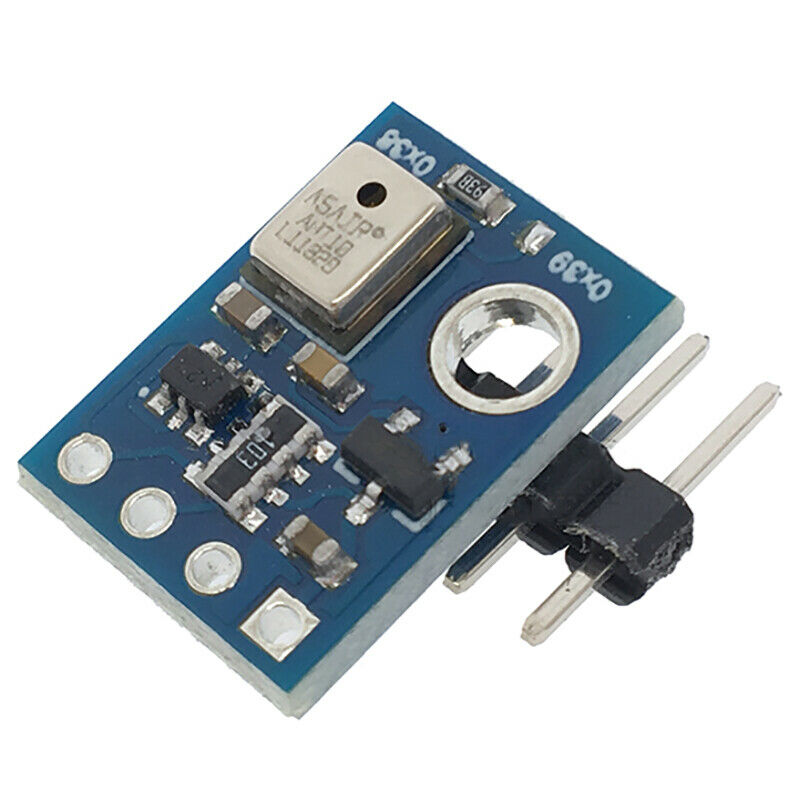 AHT10 12C High Precision Digital Temperature and Humidity Sensor Module Replace SHT20