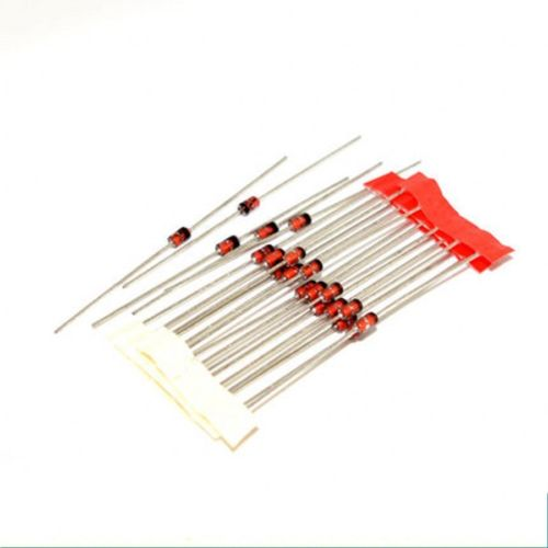 3V-9.1V 1W Voltage Regulator Diode Diodes Assortment Kits 60pcs 12 Values