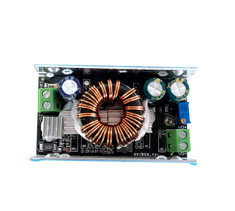DC-DC Converter DC10-88V to 1.5-60V Step Down Power Supply Module QS-8802CCBD-6A