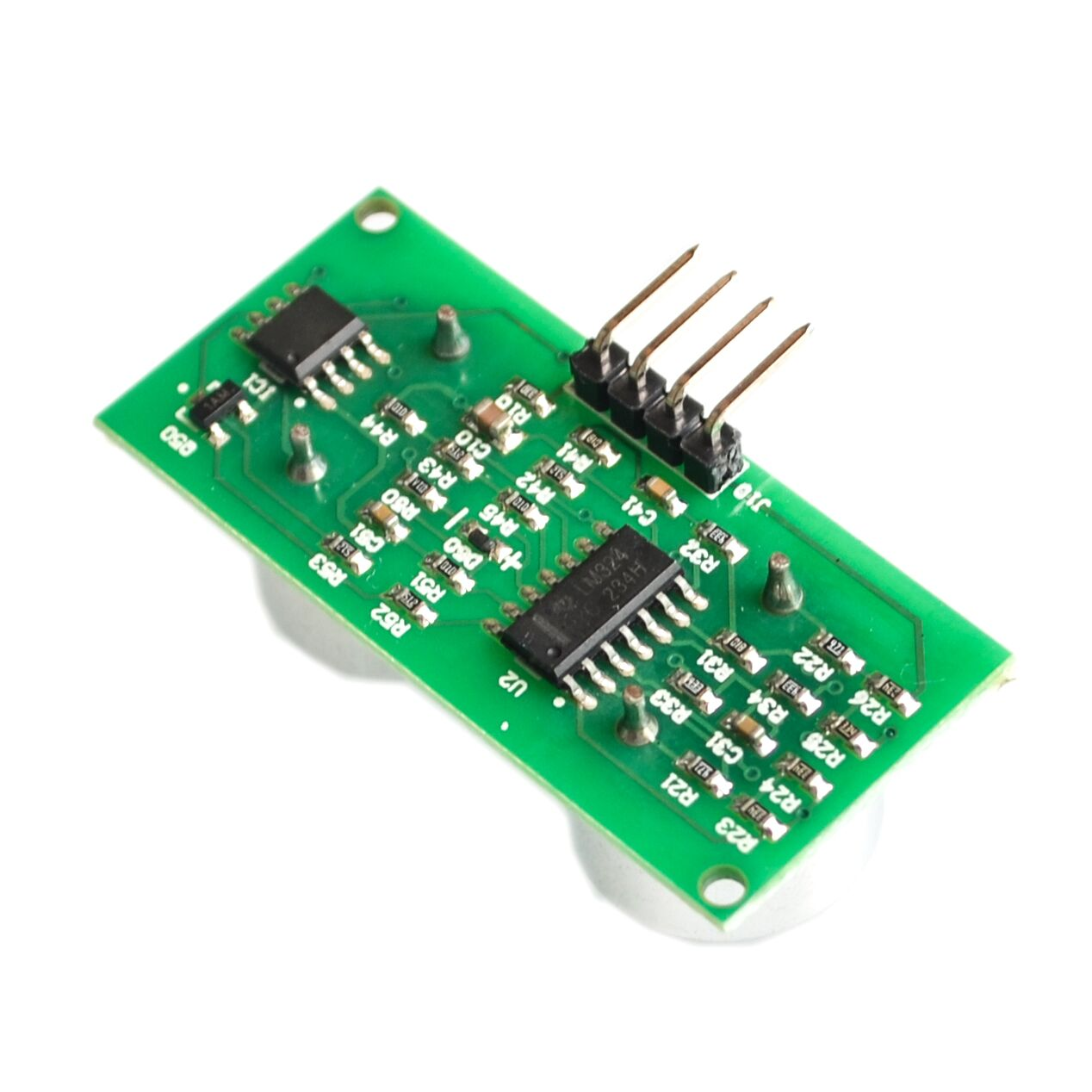 US-015 Ultrasonic Module Distance Measuring Transducer Sensor 5V