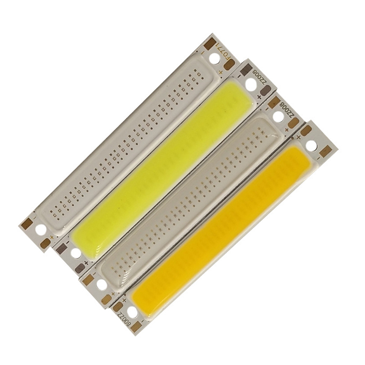 3W Bicycle Lamp Strip-Type High-power Integrated LED COB LED Light