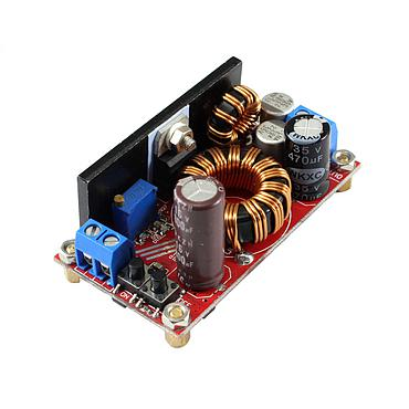 DC-DC Converter 100W 12V to 20V Step Up Power Supply Module QS-1220-100W