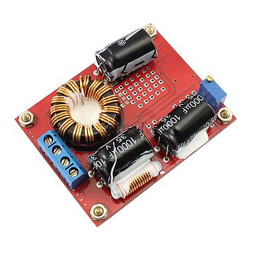 DC-DC Converter 12V to 24V 3A-4A Step Up Module QS-1224CBDN-72W
