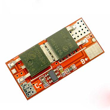 1/2 Series Large Current Ternary PCB Lithium Battery Protection Board QS-B401ANL-20A/QS-B402ANL-25A