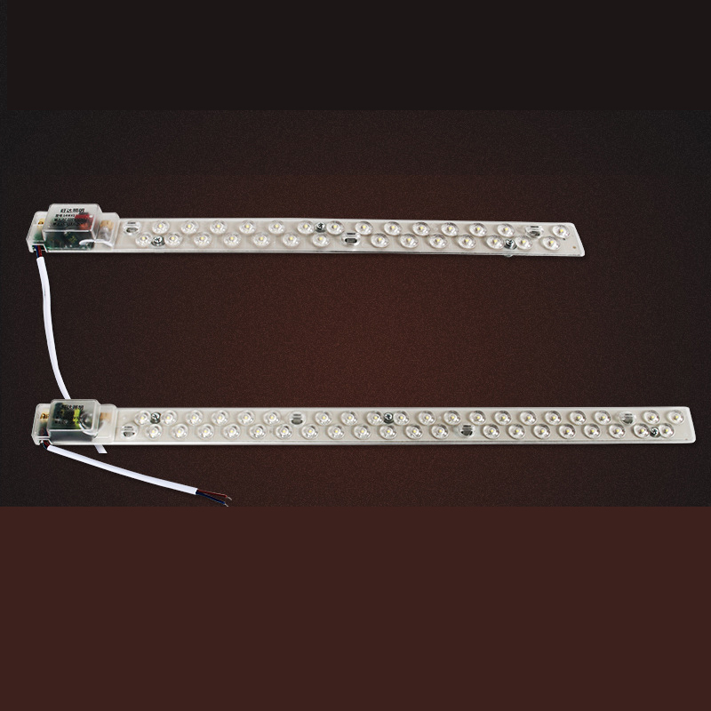 Ceiling Lamps Lighting Source LED Module 400 520  Double Color Strip Module